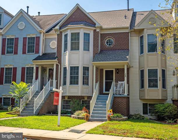 28 Steeple Court, GERMANTOWN, MD 20874 (#MDMC678100) :: The Licata Group/Keller Williams Realty