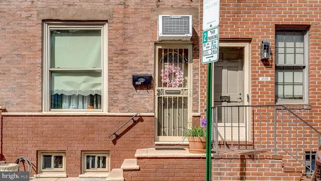 2634 S Juniper Street, PHILADELPHIA, PA 19148 (#PAPH831666) :: Colgan Real Estate