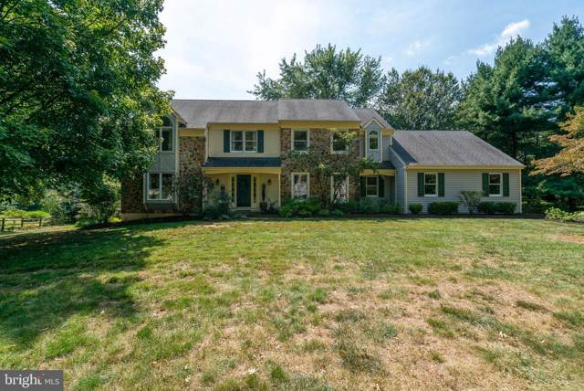 10 Normandy Drive, CHADDS FORD, PA 19317 (#PACT488594) :: Erik Hoferer & Associates