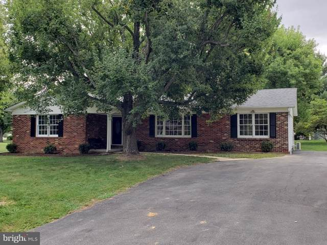 112 Lane Street, STEPHENS CITY, VA 22655 (#VAFV153008) :: Advance Realty Bel Air, Inc