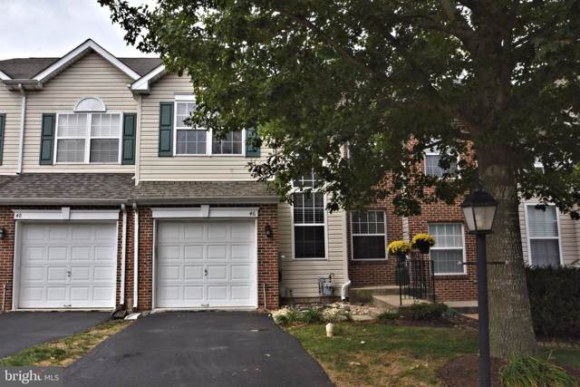 46 Penmore Place, COLLEGEVILLE, PA 19426 (#PAMC624448) :: The John Kriza Team