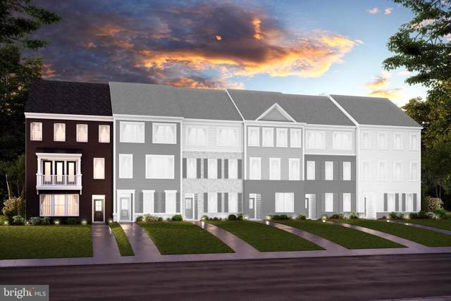2345 Meadowlark Glen Road, DUMFRIES, VA 22026 (#VAPW478476) :: Keller Williams Pat Hiban Real Estate Group
