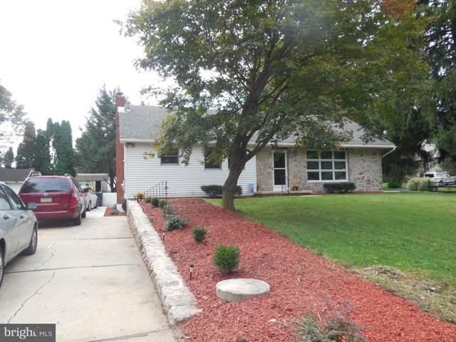 310 Kentucky Avenue, READING, PA 19605 (#PABK347628) :: Linda Dale Real Estate Experts