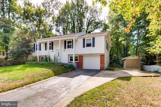 16203 Pointer Ridge Drive, BOWIE, MD 20716 (#MDPG543092) :: Gail Nyman Group