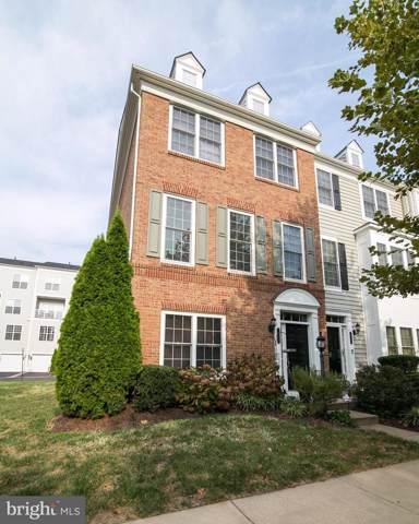 14852 Potomac Branch Drive 284A, WOODBRIDGE, VA 22191 (#VAPW478482) :: Dart Homes