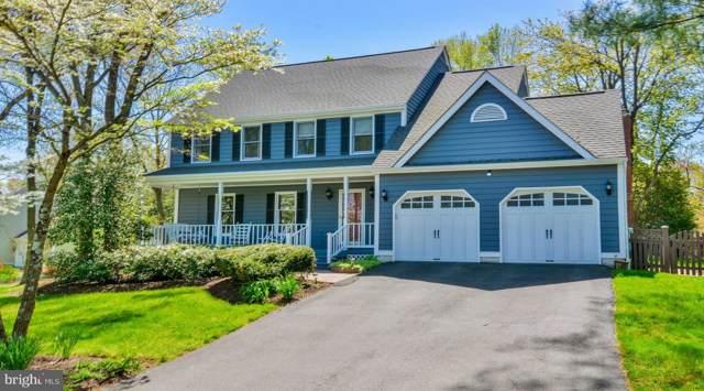 219 Oak Court, SEVERNA PARK, MD 21146 (#MDAA412796) :: Keller Williams Pat Hiban Real Estate Group