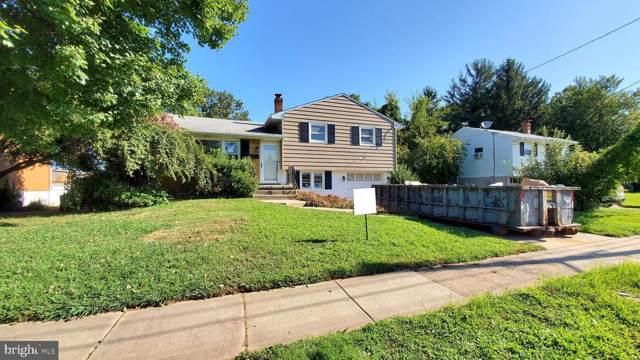 25 Linden Road, BURLINGTON, NJ 08016 (#NJBL356462) :: Keller Williams Real Estate