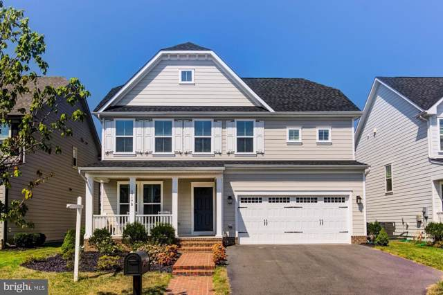 17170 Sea Skiff Way, DUMFRIES, VA 22026 (#VAPW478488) :: Network Realty Group