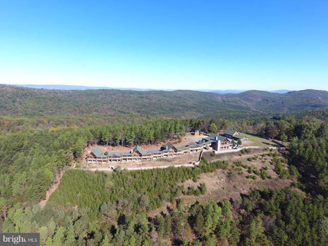 570 Bluffs Potomac Ridge Road, SPRINGFIELD, WV 26763 (#WVHS113204) :: AJ Team Realty
