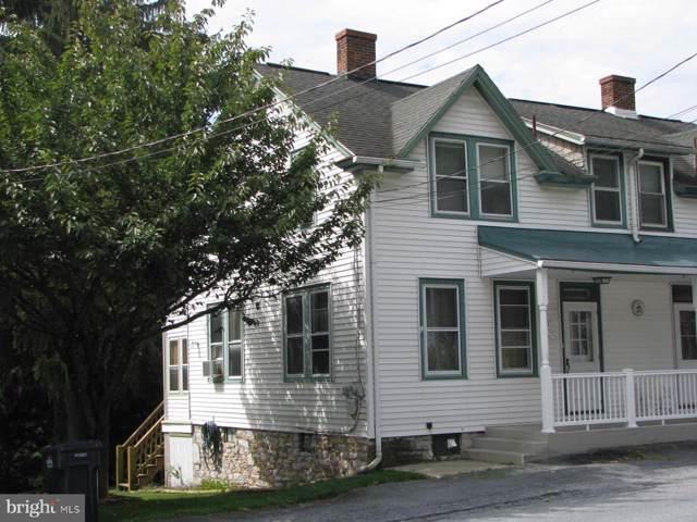 369 Boyd Street, CORNWALL, PA 17016 (#PALN108880) :: Bob Lucido Team of Keller Williams Integrity