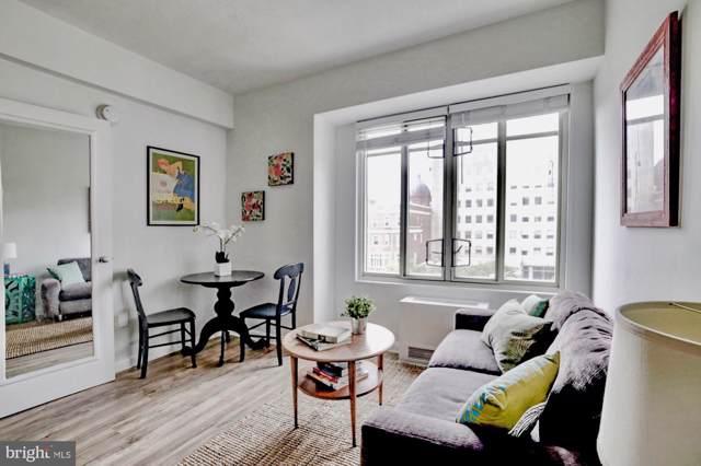 1727 Massachusetts Avenue NW #405, WASHINGTON, DC 20036 (#DCDC441666) :: Crossman & Co. Real Estate