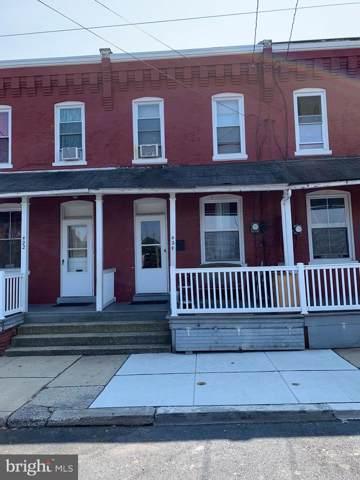 424 W Frederick Street, LANCASTER, PA 17603 (#PALA139830) :: CENTURY 21 Core Partners