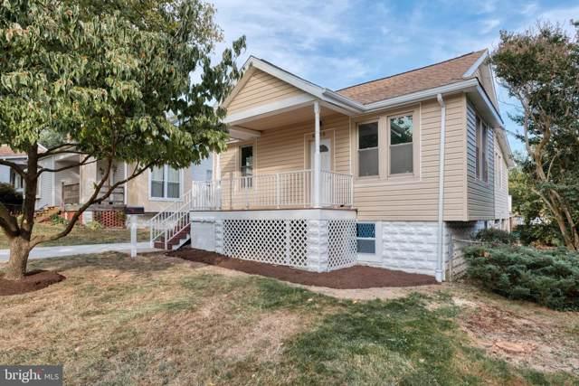 6105 Birchwood Avenue, BALTIMORE, MD 21214 (#MDBA483400) :: Keller Williams Pat Hiban Real Estate Group