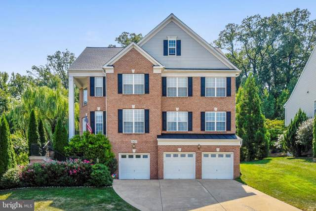 3407 Burgundy Road, ALEXANDRIA, VA 22303 (#VAFX1088670) :: The Licata Group/Keller Williams Realty