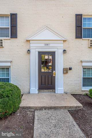 2301 Farrington Avenue #203, ALEXANDRIA, VA 22303 (#VAFX1088672) :: The Licata Group/Keller Williams Realty