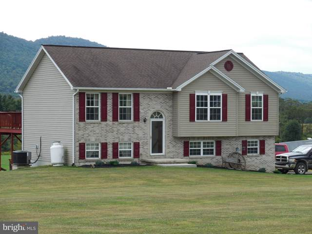 20218 Amberson Road, AMBERSON, PA 17210 (#PAFL168324) :: Great Falls Great Homes