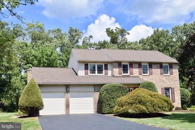 513 Penn Manor Drive, NEWARK, DE 19711 (#DENC486550) :: RE/MAX Coast and Country
