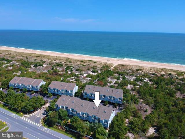 29000 Indian Harbor Drive #30, NORTH BETHANY, DE 19930 (#DESU147776) :: CoastLine Realty