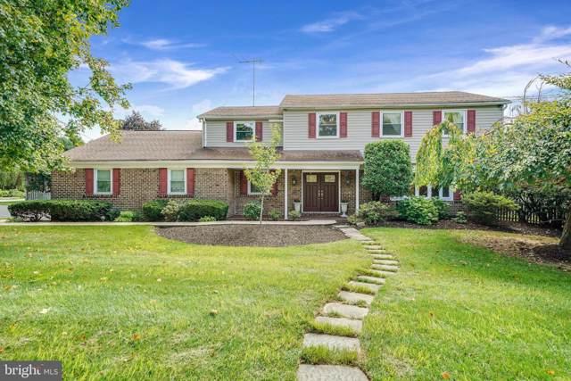 1477 Fort Washington Avenue, AMBLER, PA 19002 (#PAMC624472) :: John Smith Real Estate Group
