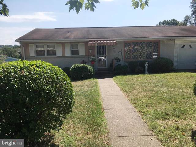 69 Delmont Avenue, HARRISBURG, PA 17111 (#PADA114506) :: Younger Realty Group