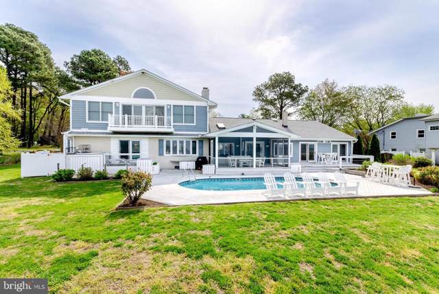 98 Annapolis View Road, STEVENSVILLE, MD 21666 (#MDQA141424) :: SURE Sales Group