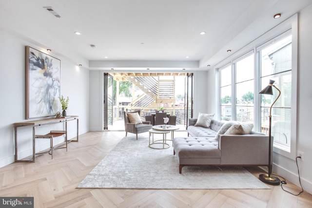 22 Bryant Street NW #3, WASHINGTON, DC 20001 (#DCDC441684) :: Crossman & Co. Real Estate