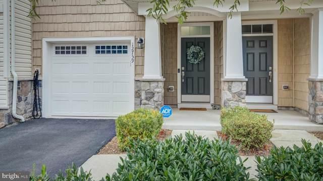 12759 Lotte Drive #22, WOODBRIDGE, VA 22192 (#VAPW478500) :: The Licata Group/Keller Williams Realty
