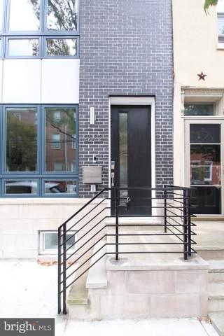 2022 Poplar Street, PHILADELPHIA, PA 19130 (#PAPH831750) :: Dougherty Group