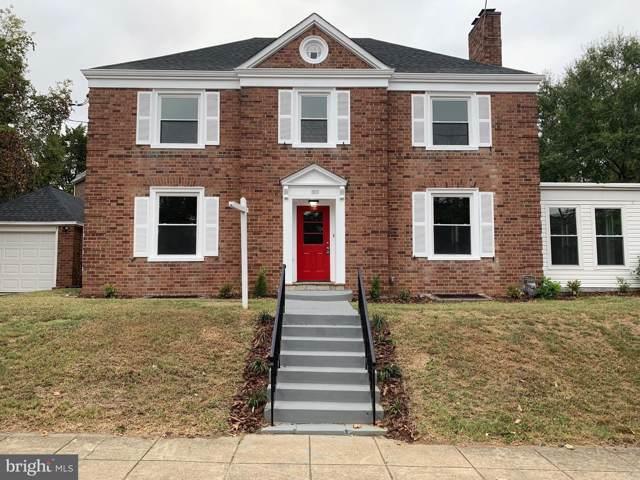1810 Randolph Street NE, WASHINGTON, DC 20018 (#DCDC441692) :: Keller Williams Pat Hiban Real Estate Group