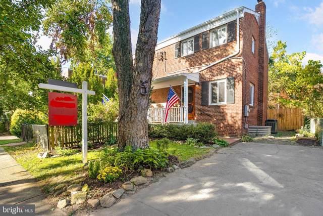 1802 N Cliff Street, ALEXANDRIA, VA 22301 (#VAAX239538) :: Tom & Cindy and Associates