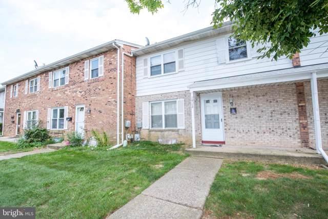 1912 Ironwood Lane #186, BENSALEM, PA 19020 (#PABU479624) :: Keller Williams Real Estate
