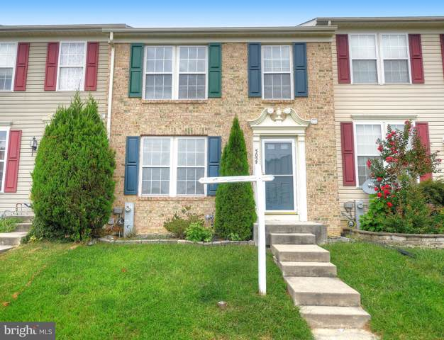 5025 Bristle Cone Circle, ABERDEEN, MD 21001 (#MDHR238554) :: SURE Sales Group