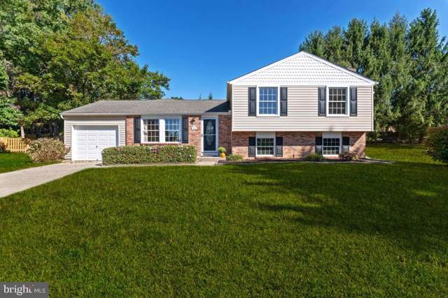 1401 Coventry Court, BEL AIR, MD 21014 (#MDHR238558) :: Tessier Real Estate
