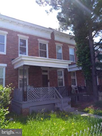 715 N Edgewood Street, BALTIMORE, MD 21229 (#MDBA483412) :: The Licata Group/Keller Williams Realty