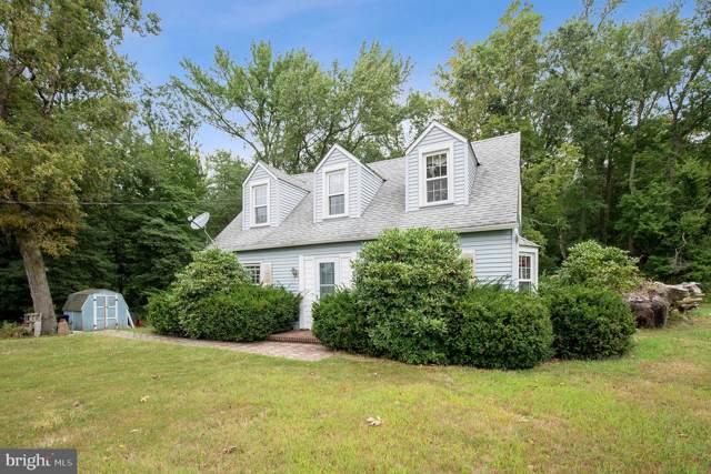 880 Route 40, MONROEVILLE, NJ 08343 (MLS #NJSA135664) :: The Dekanski Home Selling Team
