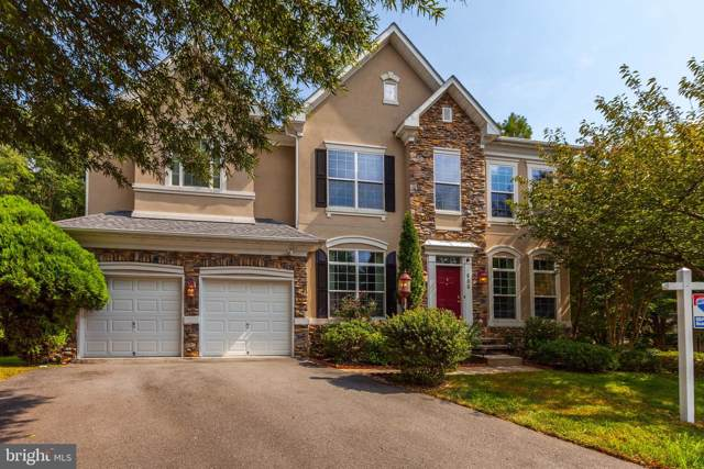 606 Autumn Wind Way, ROCKVILLE, MD 20850 (#MDMC678172) :: Keller Williams Pat Hiban Real Estate Group