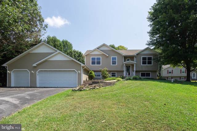 60 S View Drive, HUNTINGTOWN, MD 20639 (#MDCA172184) :: The Licata Group/Keller Williams Realty