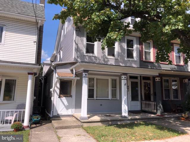 443 Hazle Street, TAMAQUA, PA 18252 (#PASK127730) :: The Heather Neidlinger Team With Berkshire Hathaway HomeServices Homesale Realty