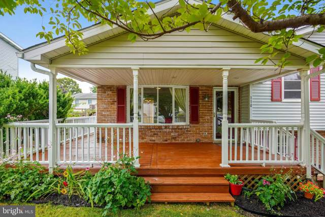 110 Centerside Road, MOUNT AIRY, MD 21771 (#MDFR253144) :: Charis Realty Group