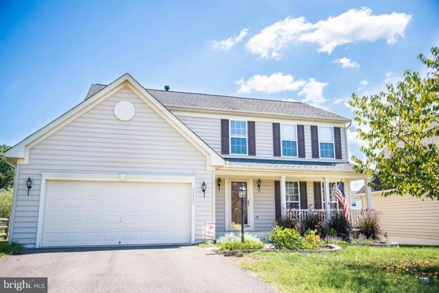 11771 Fullers Lane, KING GEORGE, VA 22485 (#VAKG118304) :: RE/MAX Cornerstone Realty