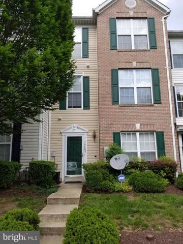 16602 Eastview Terrace, BOWIE, MD 20716 (#MDPG543136) :: Advon Group