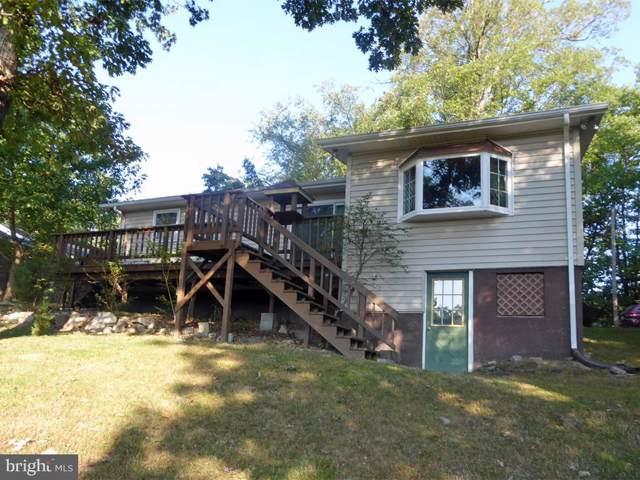 135 Farm Ridge Road, FRONT ROYAL, VA 22630 (#VAWR138060) :: ExecuHome Realty