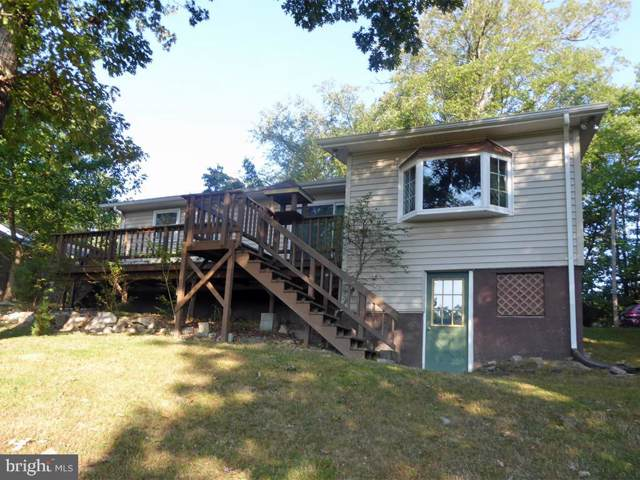 135 Farm Ridge Road, FRONT ROYAL, VA 22630 (#VAWR138060) :: The Licata Group/Keller Williams Realty