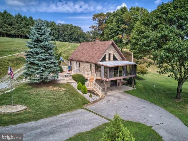 2657 Kessler Lane, SPRING GROVE, PA 17362 (#PAYK124758) :: Colgan Real Estate