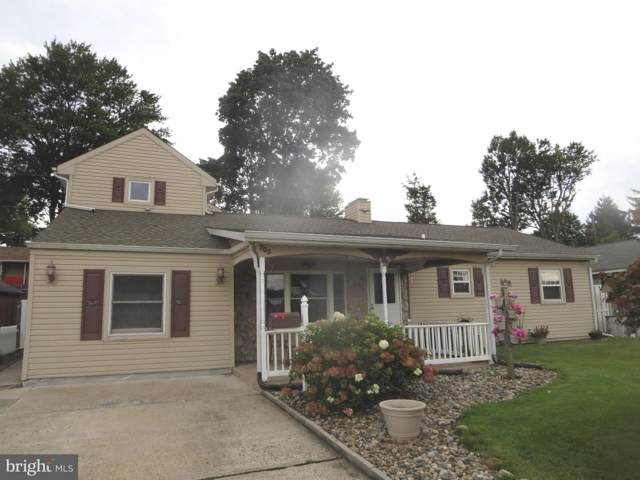 705 Auburn Road, FAIRLESS HILLS, PA 19030 (#PABU479638) :: Blackwell Real Estate