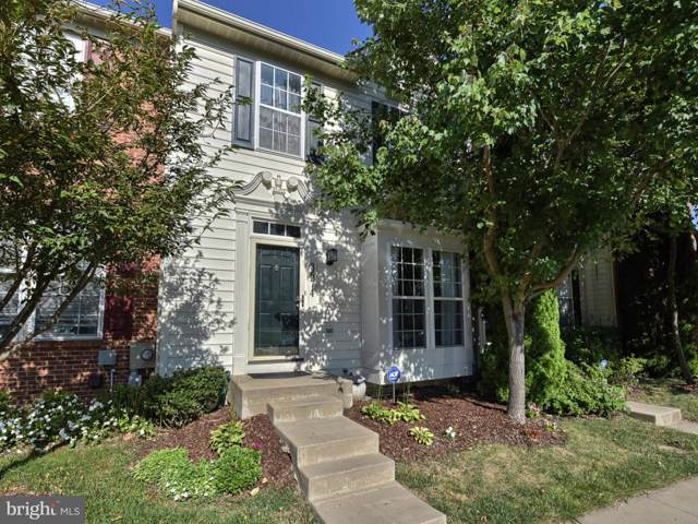 3574 Caldwell Place, FREDERICK, MD 21704 (#MDFR253146) :: SURE Sales Group