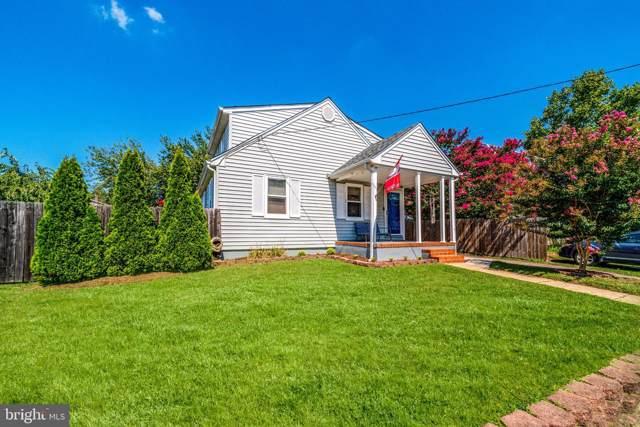 106 Linden Avenue, GLEN BURNIE, MD 21061 (#MDAA412822) :: Homes to Heart Group