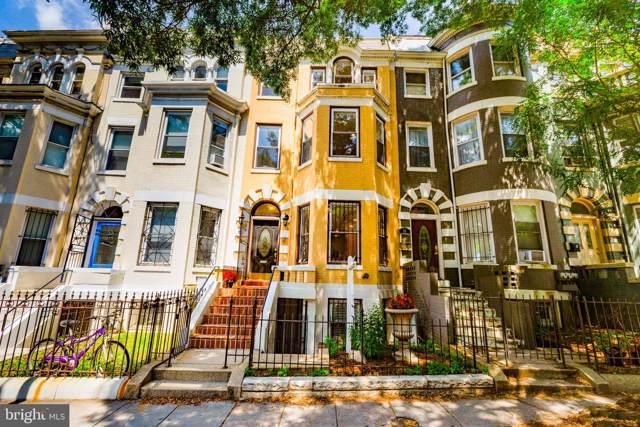 61 Rhode Island Avenue NW, WASHINGTON, DC 20001 (#DCDC441738) :: Eng Garcia Grant & Co.