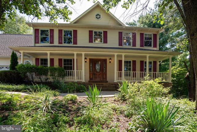 2407 Pimpernel Drive, WALDORF, MD 20603 (#MDCH206548) :: Keller Williams Pat Hiban Real Estate Group
