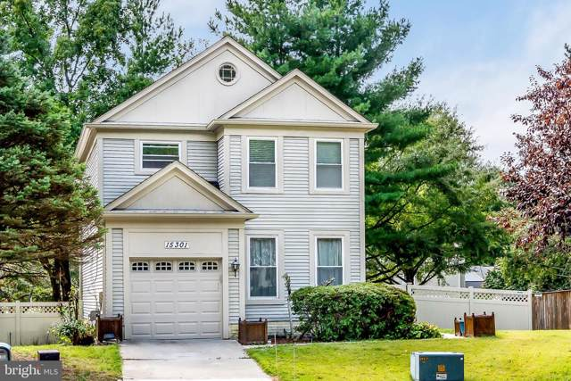 15301 Echols Court, BOWIE, MD 20716 (#MDPG543152) :: The MD Home Team